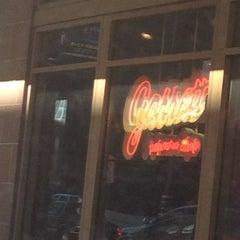Photo taken at Garrett Popcorn Shops by Jenise S. on 3/10/2012