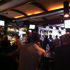 Photo taken at Central Bar by Devin J. on 5/13/2012