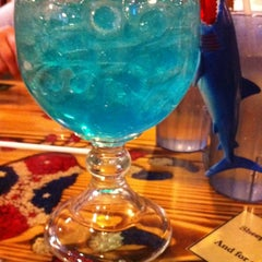 Photo taken at Joe's Crab Shack by Joyce F. on 7/7/2012