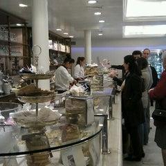 Photo taken at Rosa Salva by Olga B. on 4/25/2012