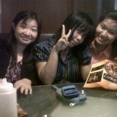 Photo taken at Solaria by Ririn N. on 9/10/2012