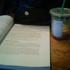 Photo taken at Starbucks by Natasha K. on 5/5/2012