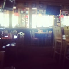 Photo taken at Applebee's by Coco C. on 4/27/2012