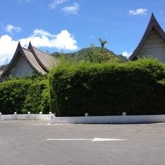 Photo taken at Centara Kata Resort Phuket by Inoti W. on 8/14/2012