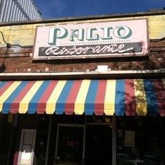 Photo taken at Palio by Megan C. on 6/13/2012