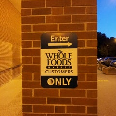 Photo taken at Whole Foods Market by Nicholas D. on 7/3/2012