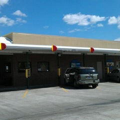 Photo taken at SONIC Drive In by Brandon H. on 4/12/2012