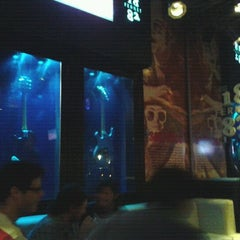 Photo taken at Johnny B. Good by Oscar M. on 5/19/2012