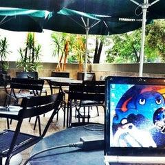 Photo taken at Starbucks by Marco Antonio O. on 7/18/2012