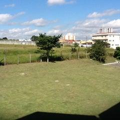 Photo taken at Cantina Univap Villa Branca by Felipe S. on 6/26/2012