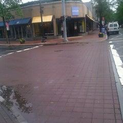 Photo taken at Broadway Shopping District by Bianca B. on 7/23/2012