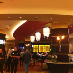 Photo taken at New Orleans Marriott by Kim B. on 3/16/2012