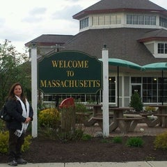 Photo taken at Masspike by Kenita M. on 4/21/2012