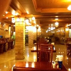 Photo taken at Bangkok Residence Hotel by Aum on 8/16/2012