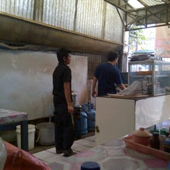 Photo taken at Mie Jakarta by Kendrick A. on 7/31/2012