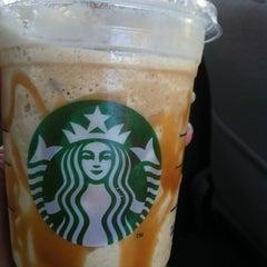 Photo taken at Starbucks by Kimberly S. on 4/27/2012