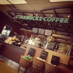 Photo taken at Starbucks by L C K. on 2/25/2012