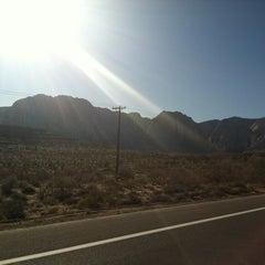Photo taken at Hwy 160 Entering The Mountains by Karol on 3/4/2012