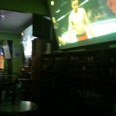 Photo taken at Tropical Point Beer by Juliana F. on 7/8/2012