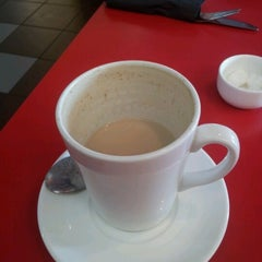 Photo taken at Little Chef by budchawla on 7/7/2012