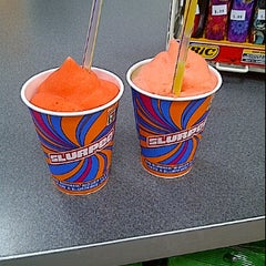 Photo taken at 7-Eleven by Vivian H. on 5/23/2012