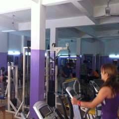 Photo taken at Gimnasio Del Beto by Walter G. on 5/15/2012