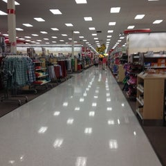 Photo taken at Target by The John on 6/21/2012