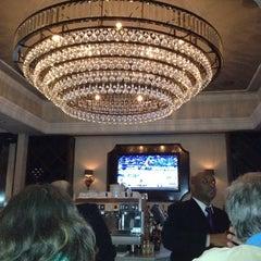 Photo taken at Hotel Monteleone by Austin L. on 3/10/2012