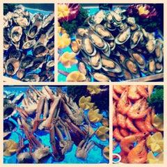 Photo taken at Melba Restaurant by Anthony M. on 7/5/2012