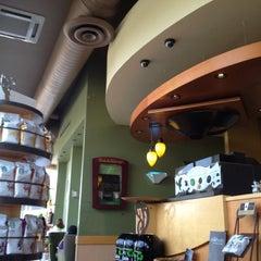 Photo taken at Starbucks by David S. on 5/29/2012
