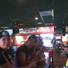 Photo taken at Marlin's Roadhouse Grill by Lane R. on 8/13/2012