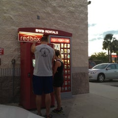 Photo taken at Redbox by Diana J. on 6/19/2012