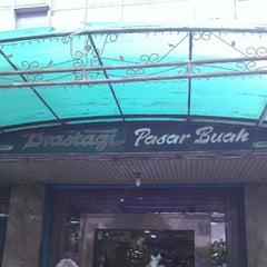 Photo taken at Brastagi Pasar Buah by Wahyu W. on 6/9/2012