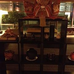 Photo taken at Hotel Kabuki by Jared S. on 3/4/2012
