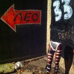 Photo taken at Neo Nightclub by Chris C. on 9/7/2012