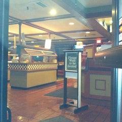 Photo taken at Pizza Hut by Josh C. on 5/29/2012
