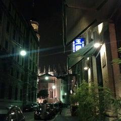 Photo taken at Giardino di Giada by Roberto C. on 3/17/2012