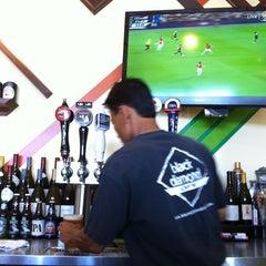 Photo taken at Black Diamond Cafe by David S. on 8/9/2012