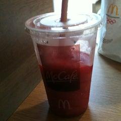 Photo taken at McDonald's by Daniel L. on 6/11/2012