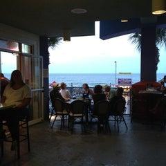 Photo taken at Sloppy Joe's by Margo V. on 9/1/2012