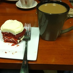 Photo taken at Grover's Mill Coffee Company by Kevin R. on 2/22/2012