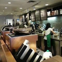 Photo taken at Starbucks by Feras A. on 6/19/2012