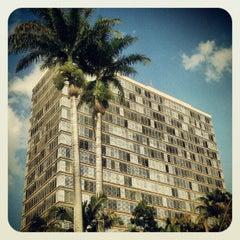 Photo taken at Prefeitura de Campinas by Edgard G. on 4/18/2012