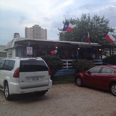Photo taken at Bubba's Texas Burger Shack by TC G. on 6/9/2012