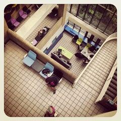 Das Foto wurde bei New York City College of Technology von Francisco B. am 4/18/2012 aufgenommen