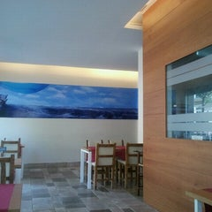 Photo taken at Blanc Mediterrani by José M. on 8/24/2012