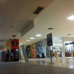 Photo taken at Mal Panakkukang by Iyandroid on 6/9/2012