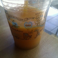 Photo taken at Peet's Coffee & Tea by Fahad J. on 6/10/2012