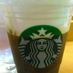 Photo taken at Starbucks by Giorgos K. on 8/24/2012