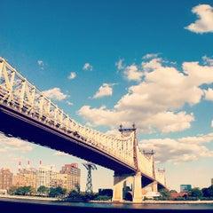 Photo taken at Manhattan, NY by Felipe A. on 8/30/2012